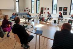 BGL-Medientag in Erfurt 2021