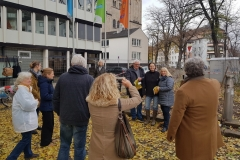 Urban-Gardening-Projekt in Düsseldorf